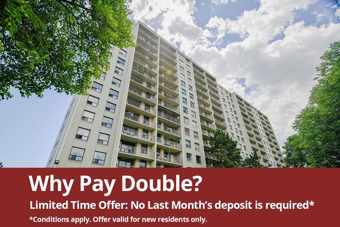 Scarborough Appartement pour le loyer, cliquer pour plus de détails...