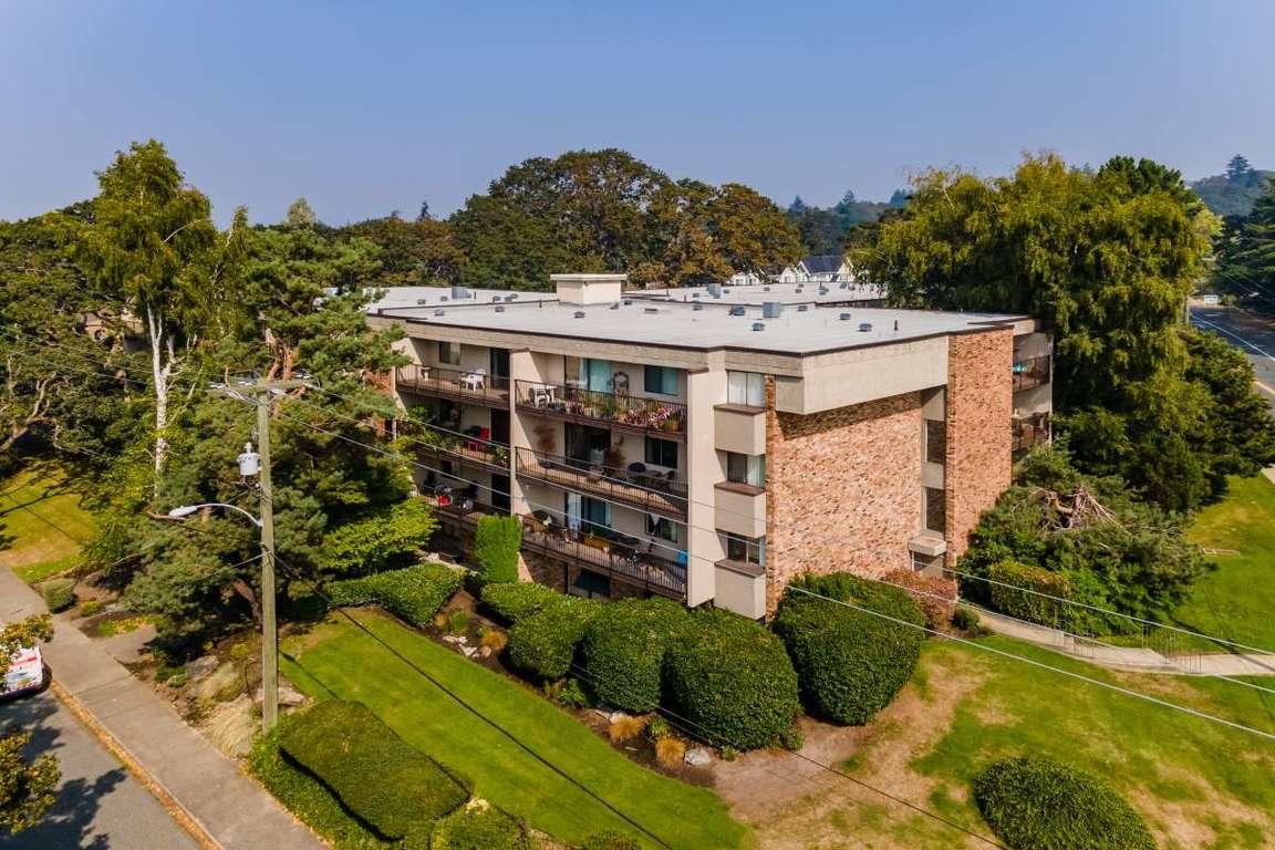 Saanich Appartement pour le loyer, cliquer pour plus de détails...