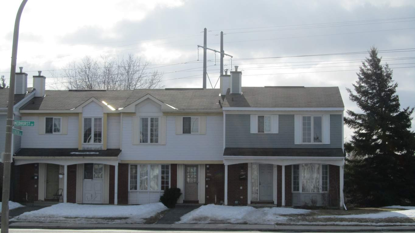 Ottawa west 3 bedrooms townhouse for rent ad id crl for 3 bedroom townhouse for rent