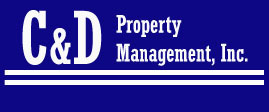 C & D Property Management Inc Logo