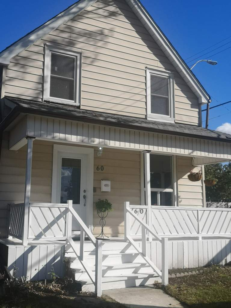 Hamilton Maison pour le loyer, cliquer pour plus de détails...