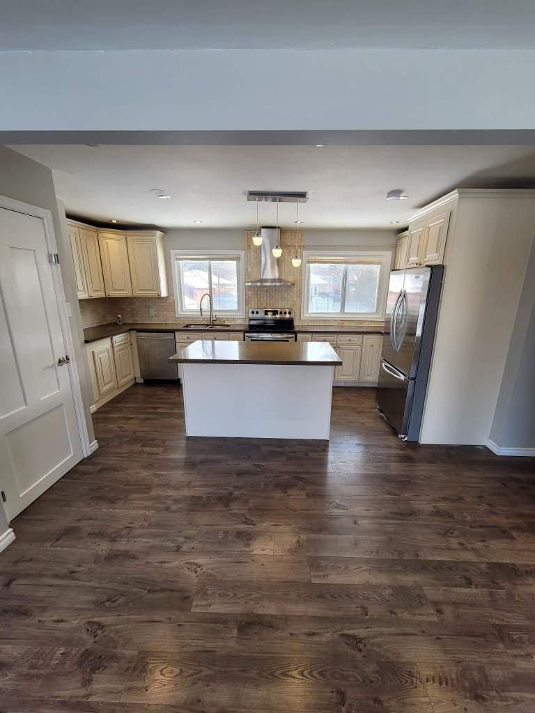 Hamilton Duplex pour le loyer, cliquer pour plus de détails...