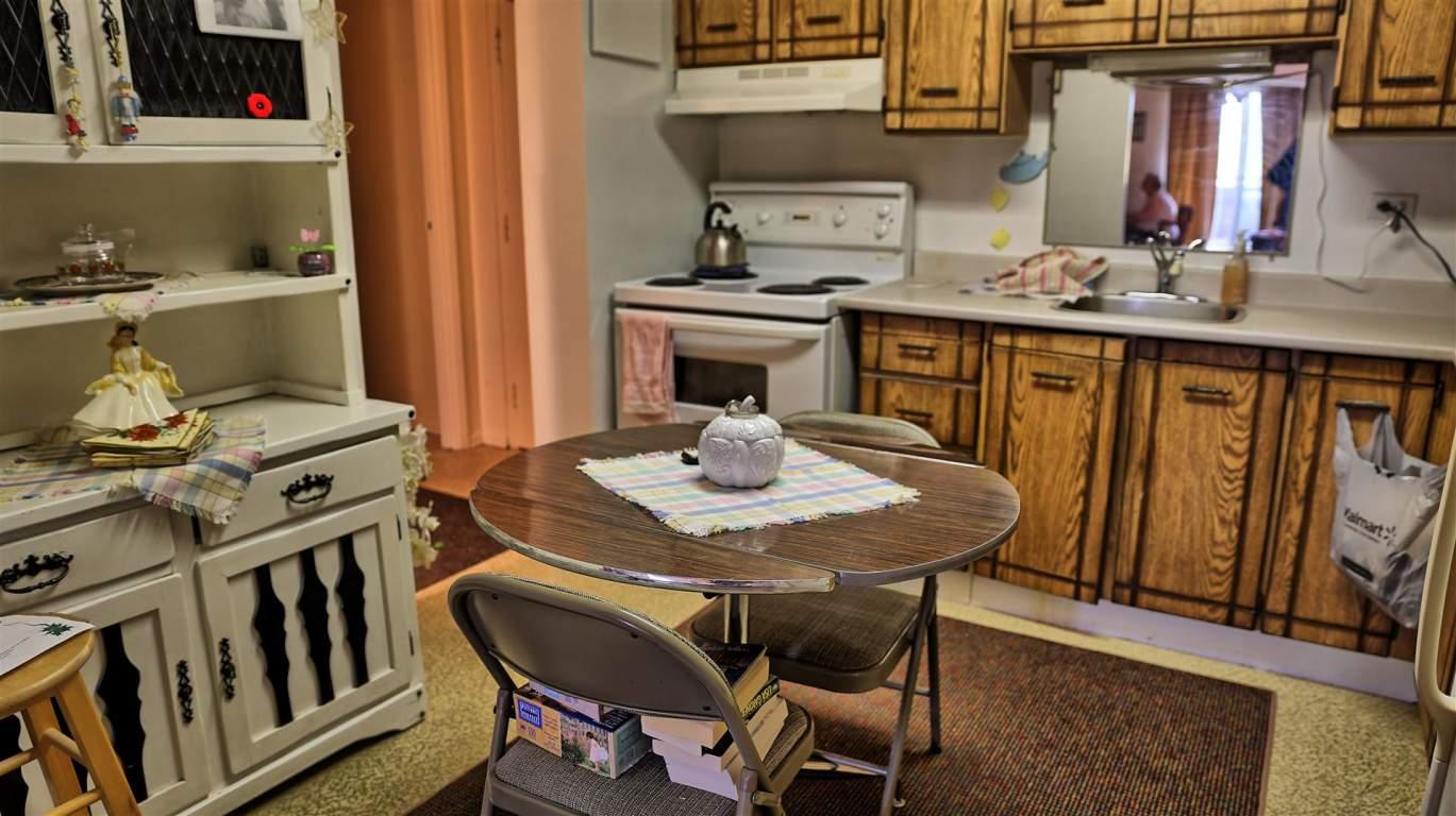 Suites banner image