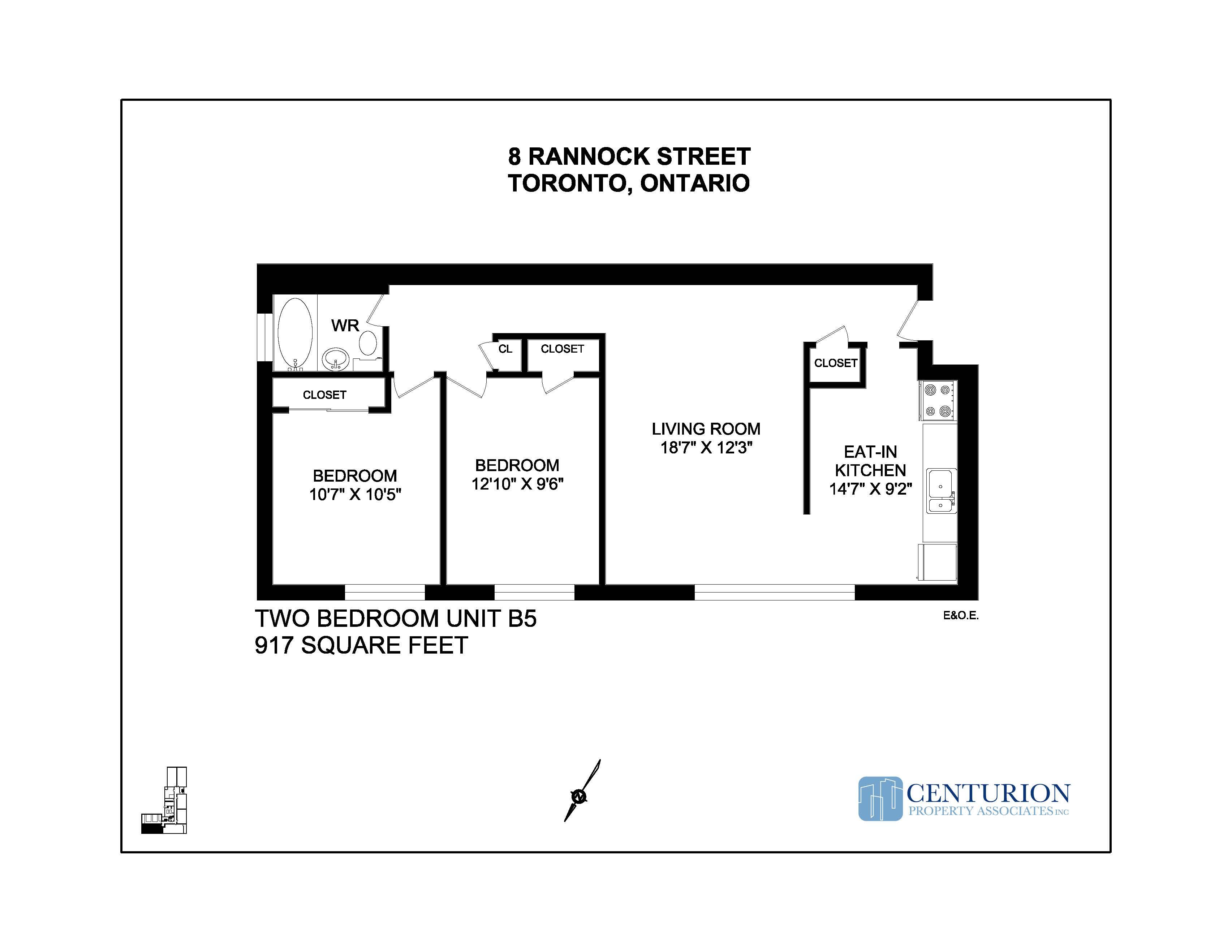 Rannock & Pharmacy Apartments   Centurion Property Management