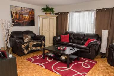 Apartments for Rent in Toronto Centurion