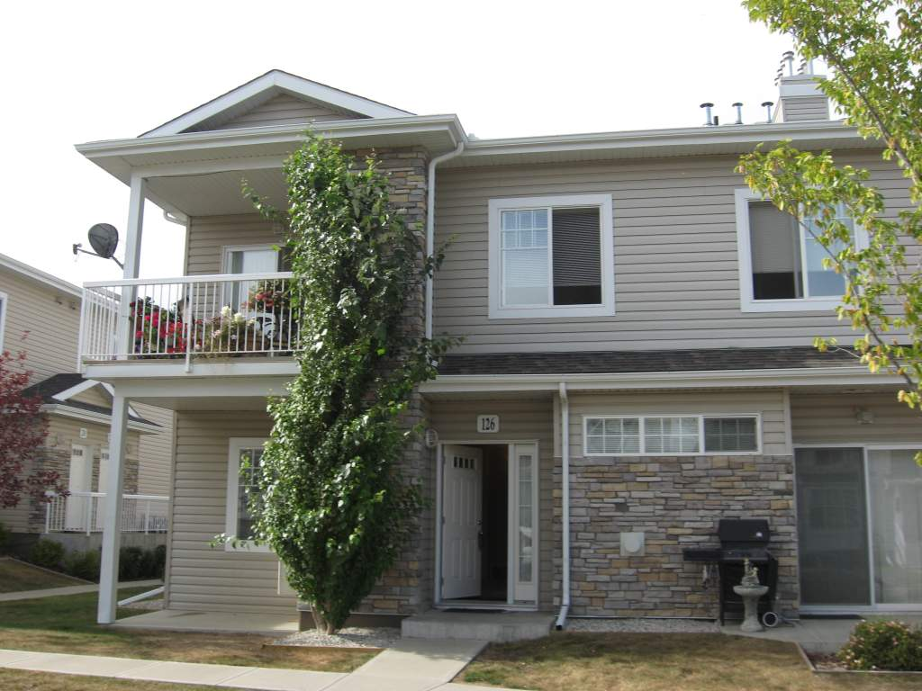 Edmonton Townhouse For Rent Click More Details