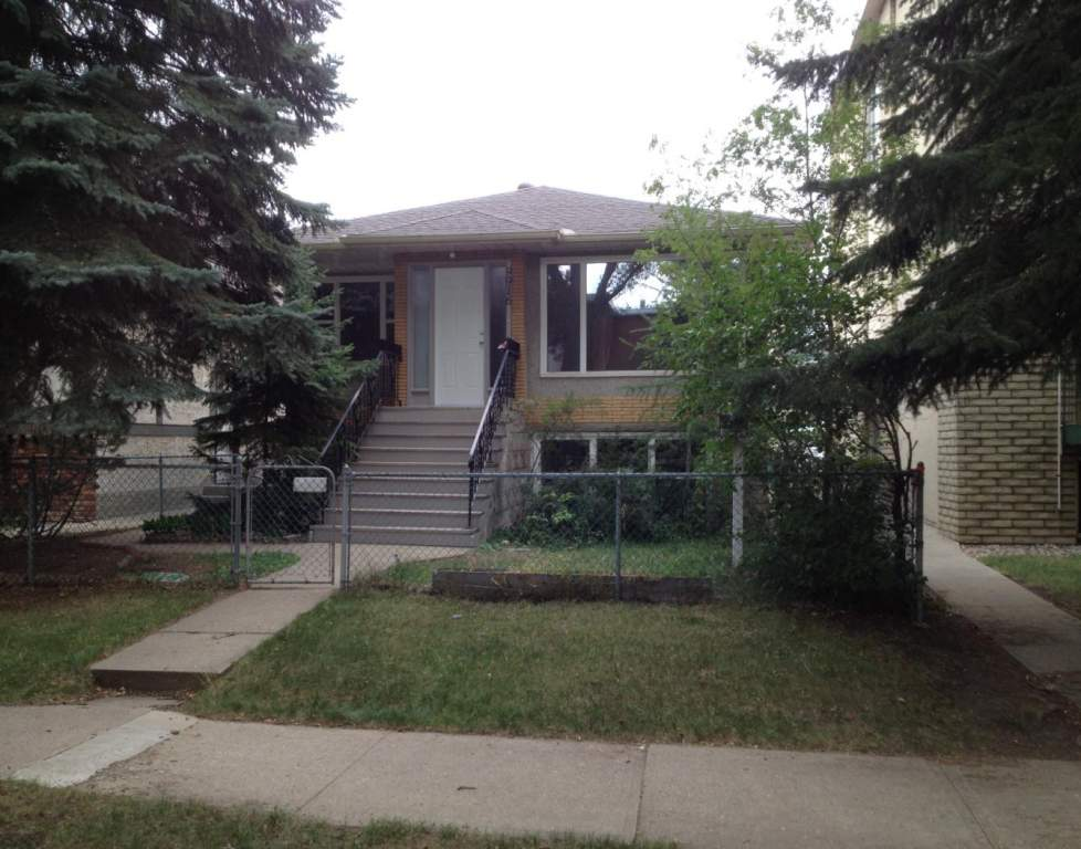 Edmonton South East 1 bedroom House