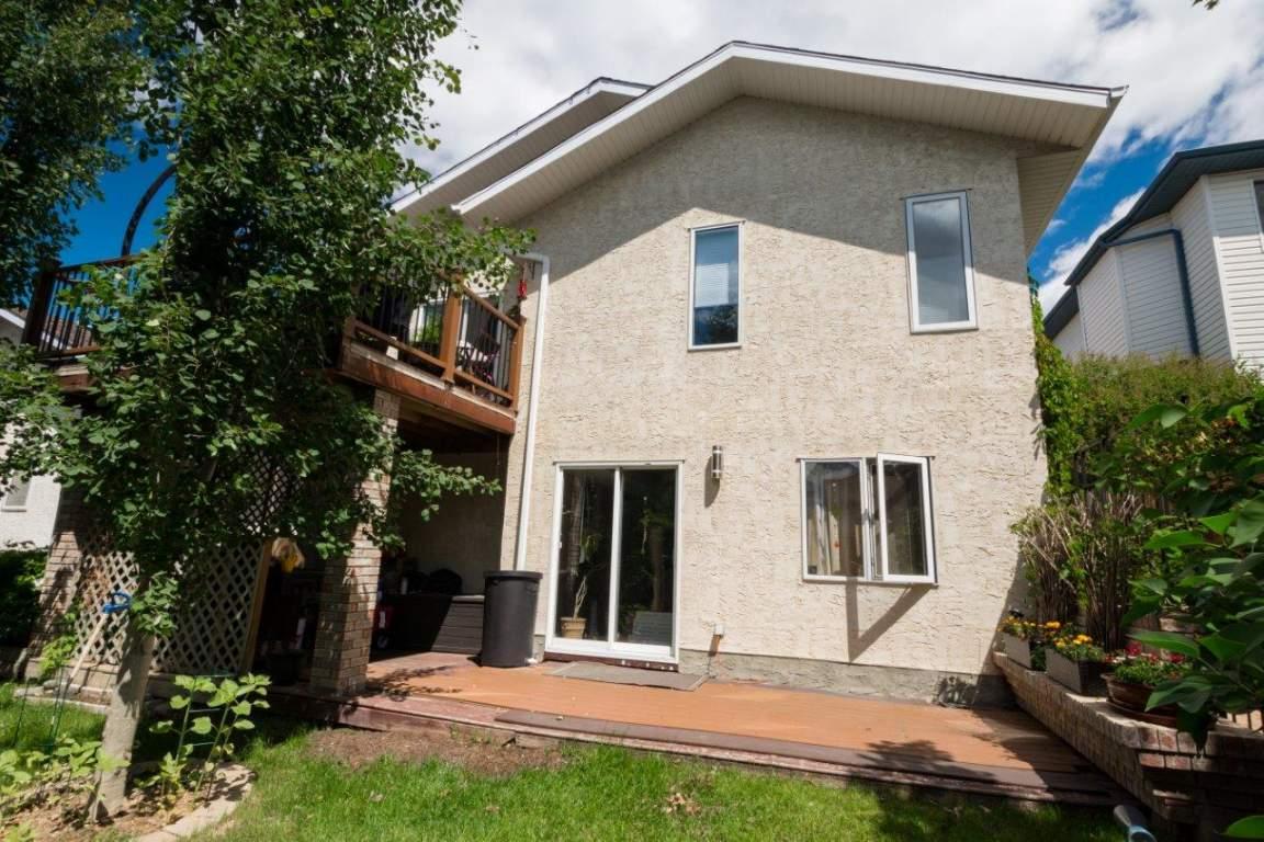 St. Albert Maison pour le loyer, cliquer pour plus de détails...