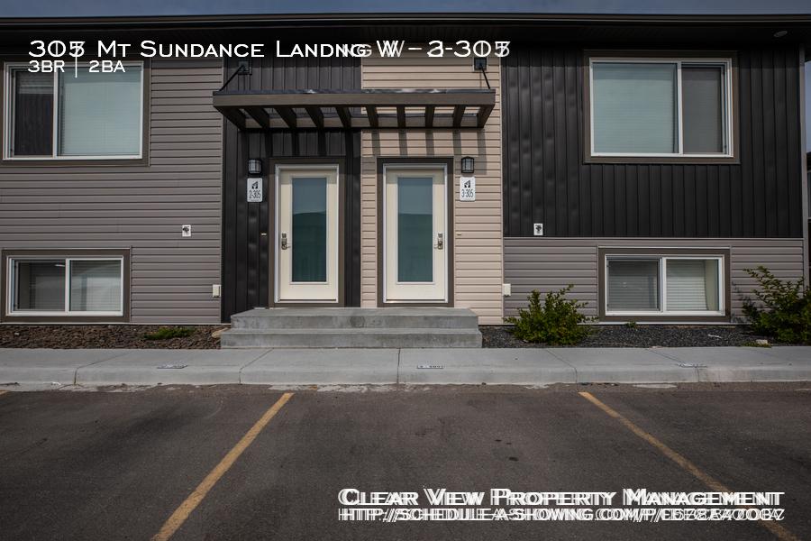Lethbridge Alberta House For Rent