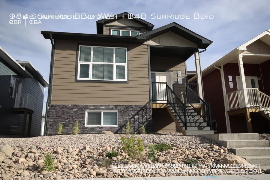 Lethbridge House for rent, click for more details...
