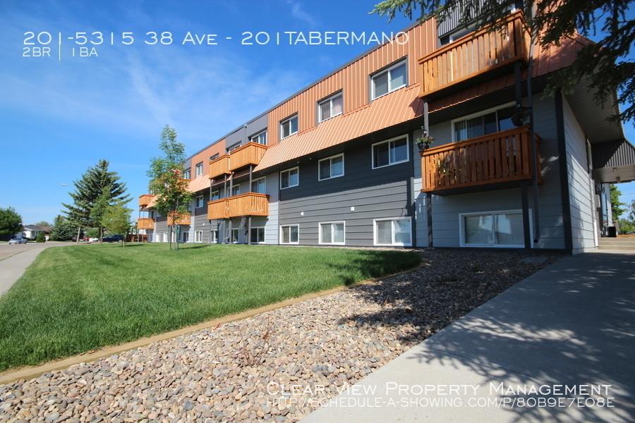 Taber Appartement pour le loyer, cliquer pour plus de détails...