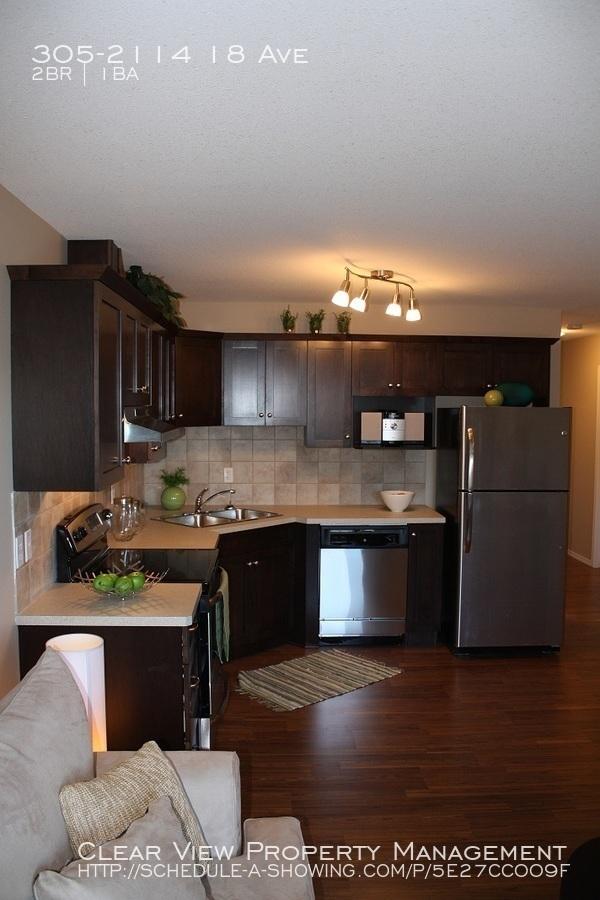 Coaldale Appartement pour le loyer, cliquer pour plus de détails...