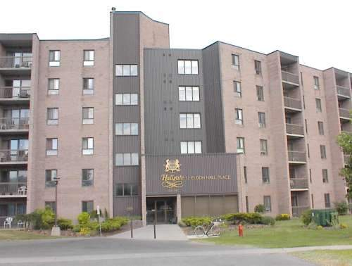 17 Eldon Hall Place - Unit 310