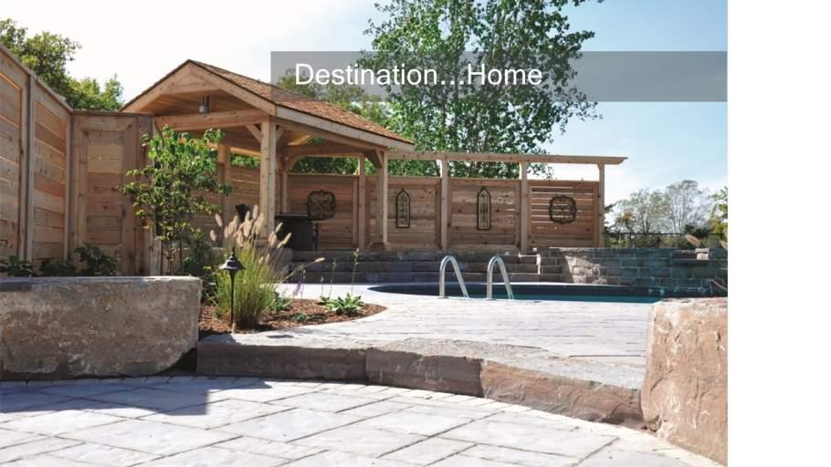 Vacation at Home Image