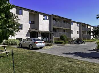 Apartment Building For Rent in  51 Campbell Court, Stratford, ON