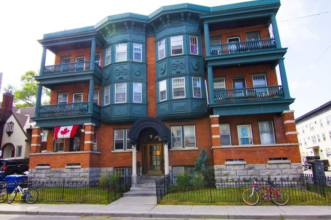 Ottawa West 2 bedroom Apartment For Rent