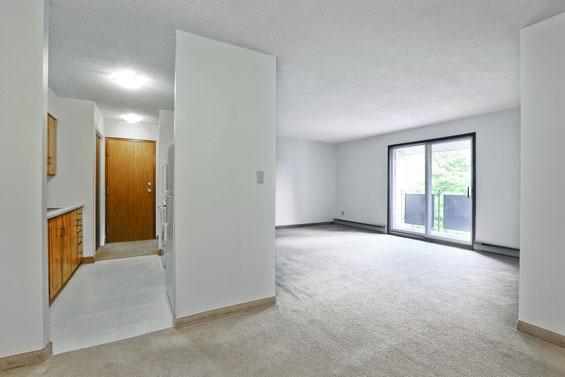 Sault Ste. Marie 2 bedroom Apartment