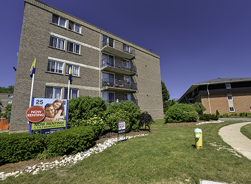 Stratford Ontario Apartment for rent, click for details...
