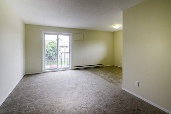 Trenton Apartment