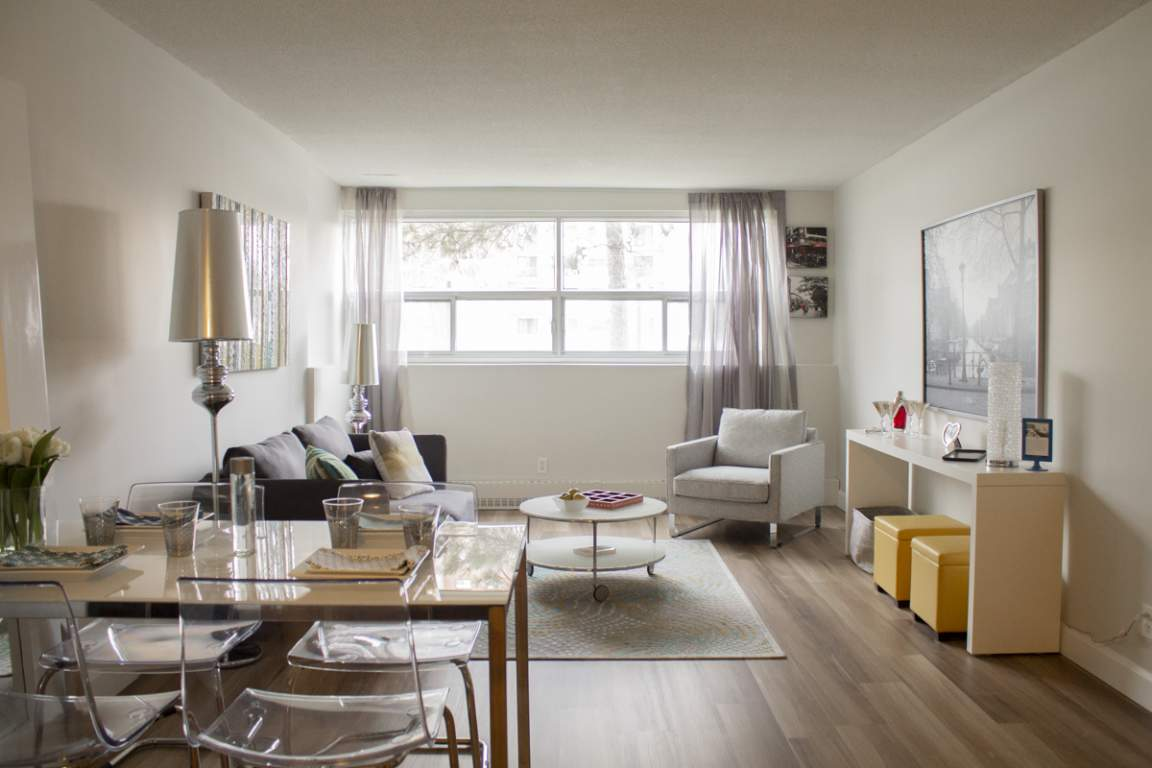 Ottawa Apartment