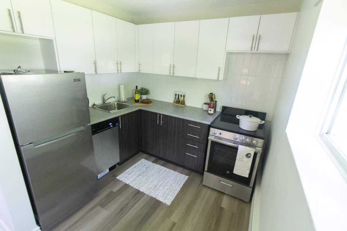 Ottawa Apartment