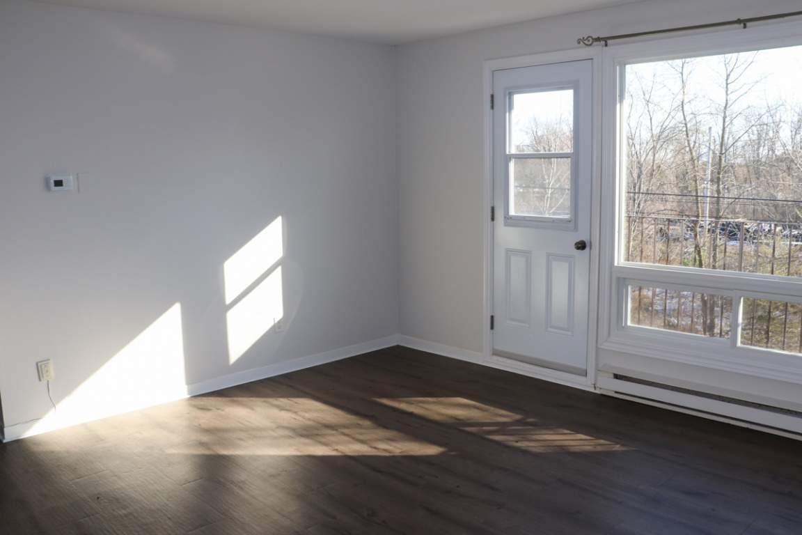 Trenton Apartment