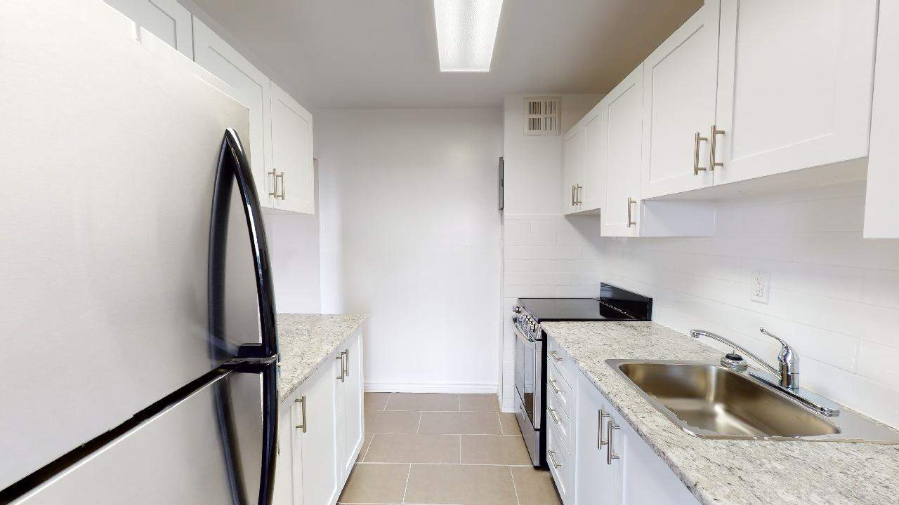 St. Catharines Ontario Apartment For Rent