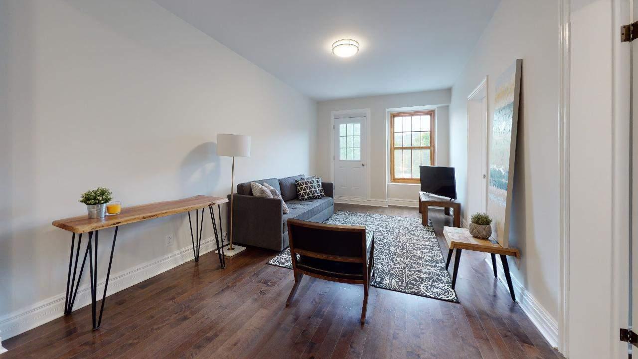 Montréal Québec Appartement à louer