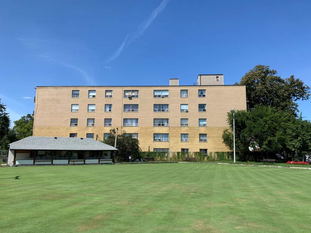 Etobicoke Ontario Apartment For Rent