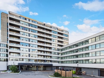 Apartment Building For Rent in  5600 Sheppard Avenue East, Scarborough, ON