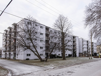 Apartment Building For Rent in  321-349 Marland Avenue, Oshawa, ON