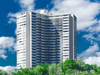 Apartment Building For Rent in  701 Don Mills Road - The Citadel, Toronto, ON