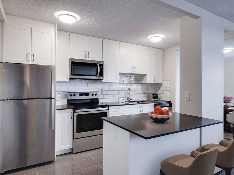 Scarborough Ontario Apartment For Rent