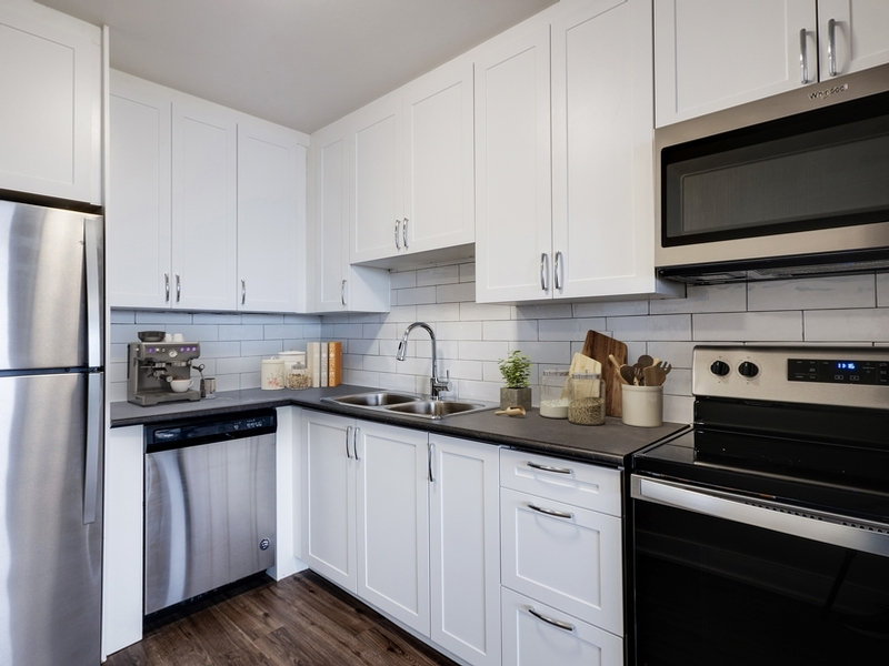 Toronto Apartment for rent, click for more details...