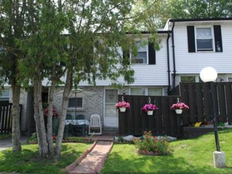 Oshawa Ontario Appartement à louer