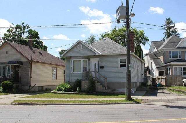 122 Carlton Street