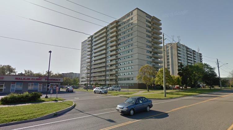 215 Glenridge Avenue