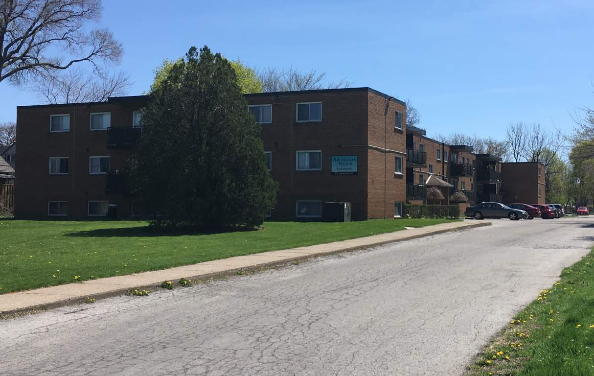 St. Catharines Ontario Appartement à louer