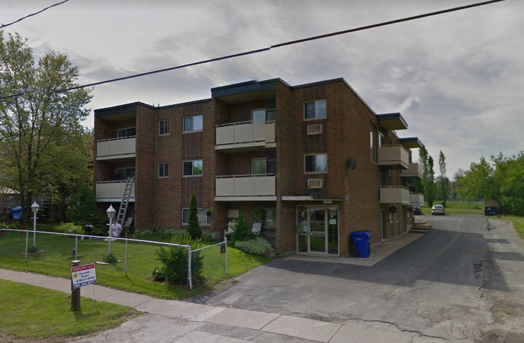Thorold Apartment for rent, click for more details...