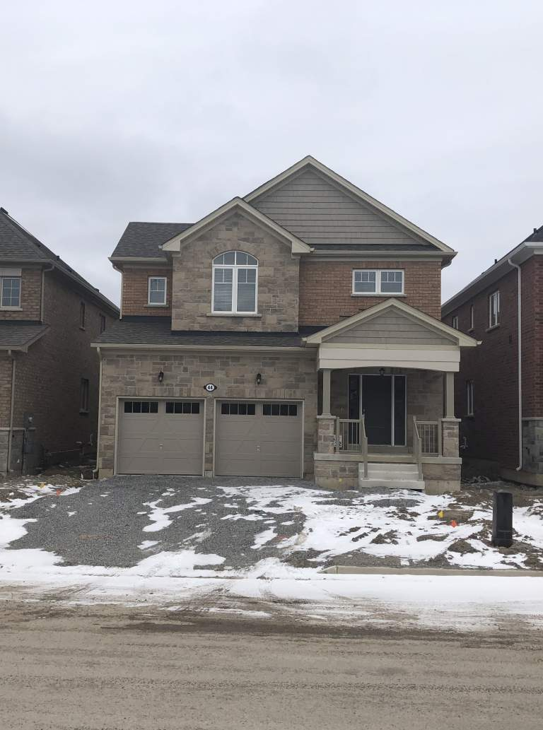 Thorold Ontario House For Rent