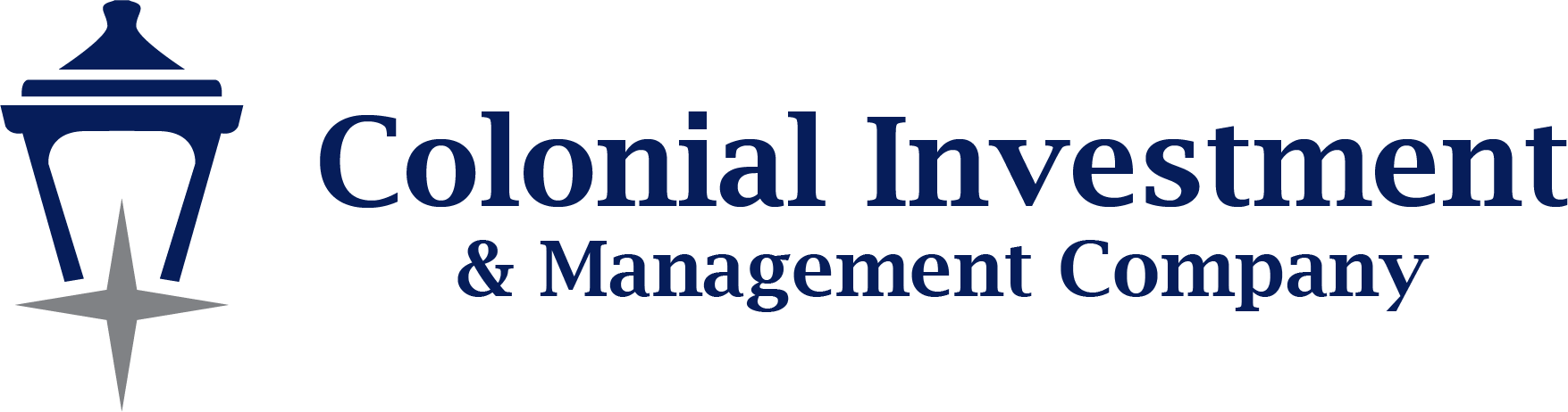Colonial Investment & Management Company Logo