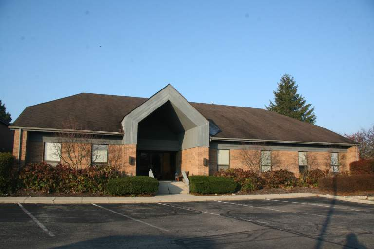 6075 Glick Road Powell, OH 43065