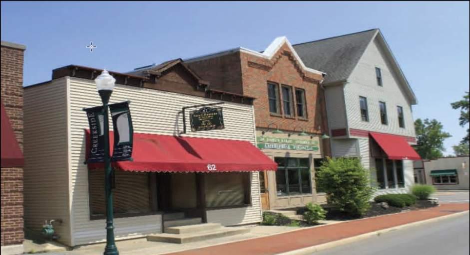 62 Mill Street (SR 62) Gahanna, OH 43230
