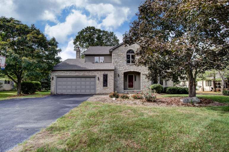 6106 Sugar Maple Drive