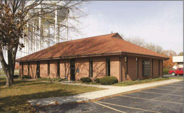 OFFICE SPACE FOR LEASE - GREAT NORTHWEST LOCATION