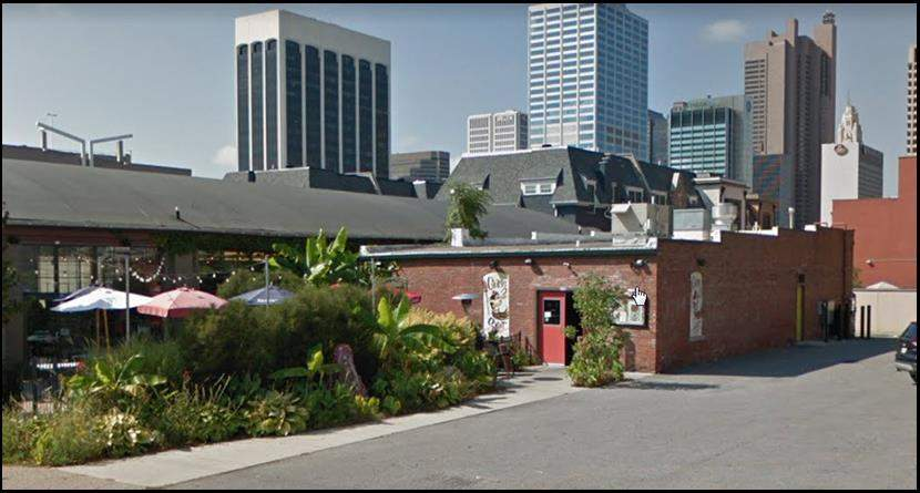 Downtown Restaurant/Retail - For Lease