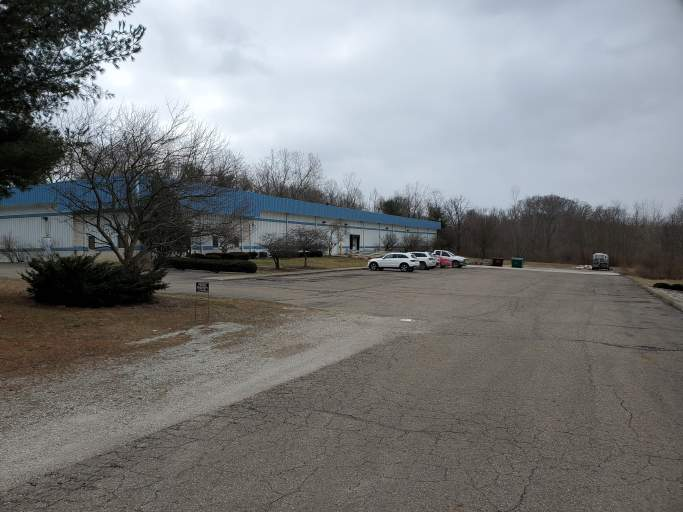 24,000 SF Building - For Sale
