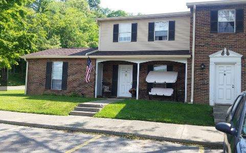Woodland Heights Apartments Chillicothe Commercial One Realtors