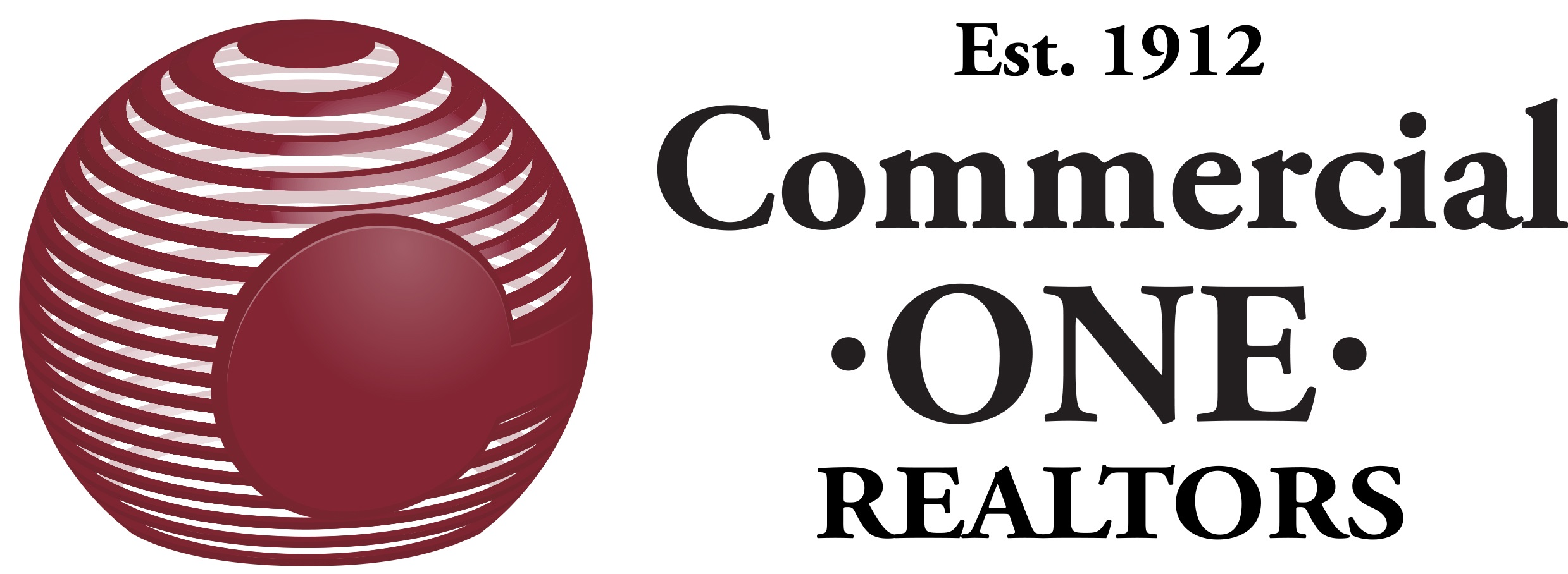 Commercial One Realtors Logo