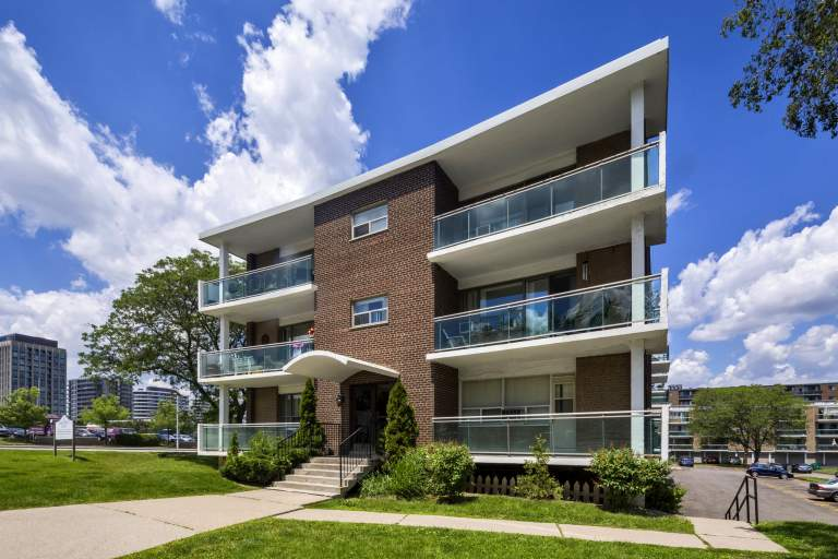 Donway Properties - Don Mills